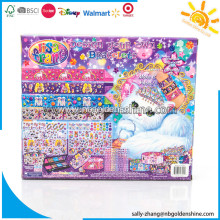 Lisa Frank Design Your Own Bracelet Kit